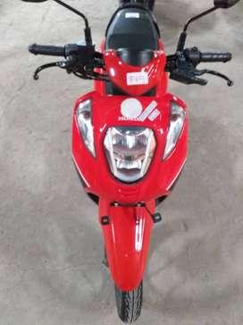 Honda Genio Thn 2020 (Raharja Motor Depok)