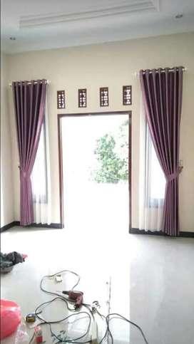 minimalis gorden curtain vitrase gordyn gordeng hordeng