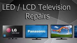 LCD/LED TV Repair And Services