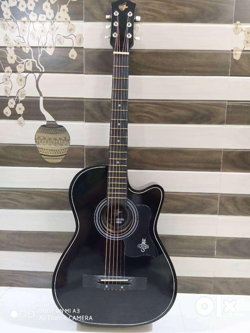 GC 38 acoustic guiter 0