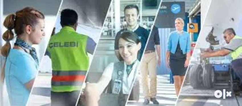 Passanger Loader job on Airport 0