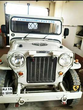 Di jeep good condition 1998 model chacy 1980 5 gear
