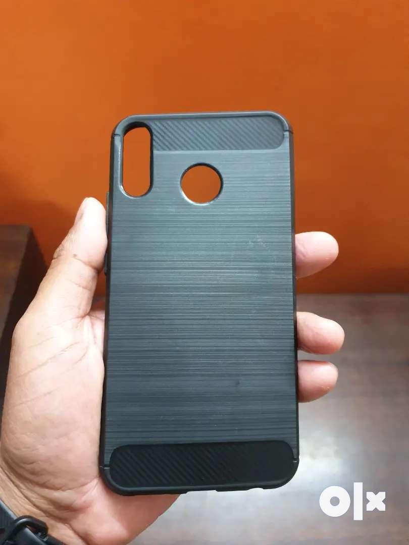 Asus Zenfone 5z Spigen cover 0