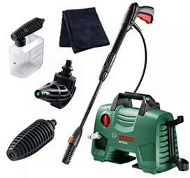 Flat 50% Discount on New High Pressure Bosch Washers