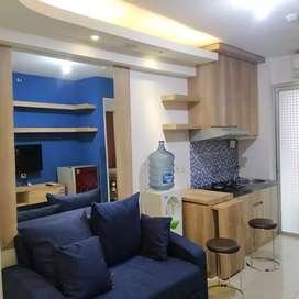 Di sewakan apartment bassura city tipe 2bedroom furnish