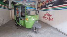 New Asia Auto Loader Rikshaw