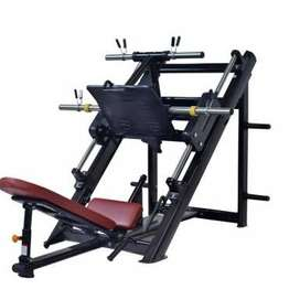 We deal's in all type of GYM equipment's interested contact us.