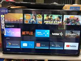Mega deal offer for smart Android led tv with best quality