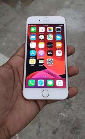 iPhone 6x 32 GB rose gold