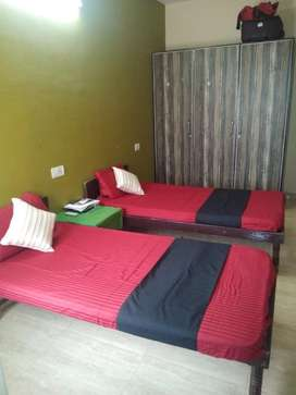 Furnished PG Rooms For Girls.