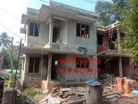 New 3 bedroom house for sale at Kozhikode - Chelavoor.Price:45 Lakhs