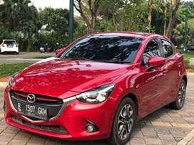 Mazda 2 GT, 2015