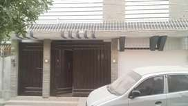 120 sq yard  ground floor portion for rent in North Karachi Sector 10