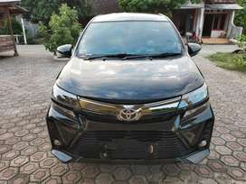 Dijual Toyota Avanza Veloz 2019 full variasi...
