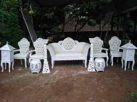 Jual Kursi Sofa Pelaminan #2312
