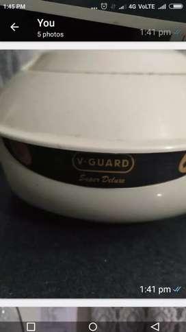 Fridge stabilizer of V-guard