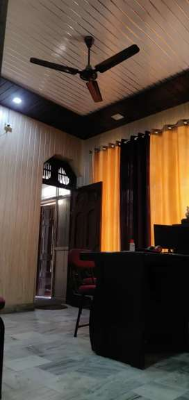 2bhk house for sale in center of Meerut near police line