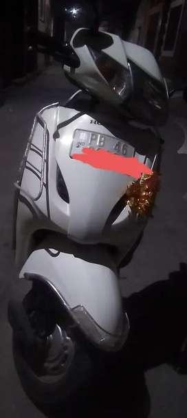 Honda activa pb46