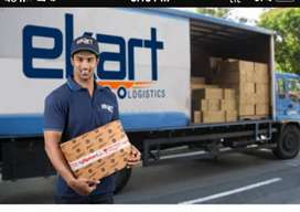 Urgently Requirement for Flipkart Delivery Executive in Habra