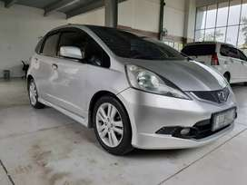 HONDA JAZZ RS 1.5 AT 2010 TDP CEPERR..