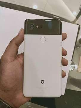 Google pixel 2 XL 64 GB (white)