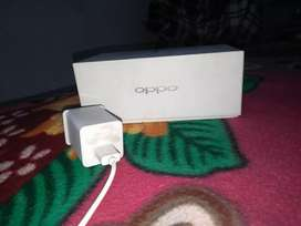 Oppo a71 good condition