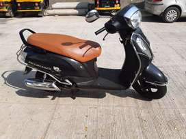 Access 125 in very good condition only in rs 49500.
