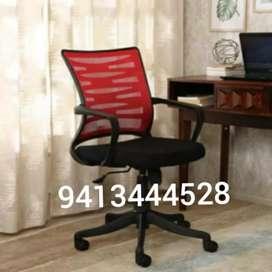 New mash revolving office chair