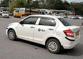 Ola Driver
