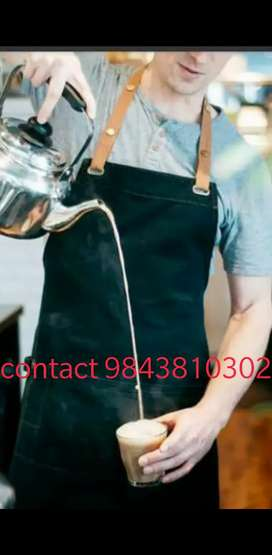 Want teamaster fr a coffee shop in gn mills mettupalayam road