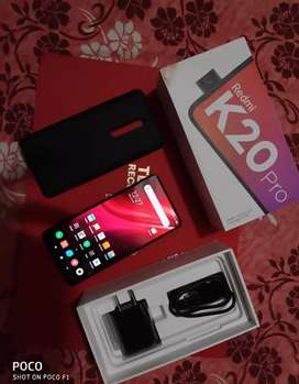 MI K 20 PRO ALL MOBILE AVILEBLE