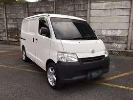 Daihatsu Grand Max Blindvan gran max km 30xxx
