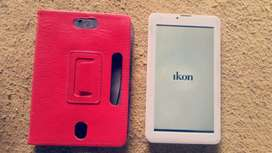 Ikon Tablet. 1GB RAM/8GB ROM