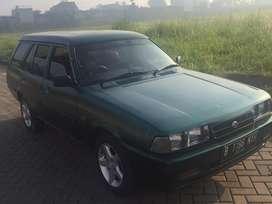 Mazda vantrend th1995 bt tt motor