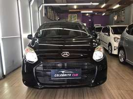 Ayla M 2015 Manual Hitam Aslibali TT Agya Swift Jazz Yaris Karimun
