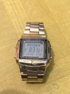 jam tangan Casio illuminator DB 360