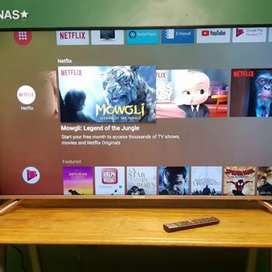 BONUS BRACKET Coocaa Android TV 50inch 4K