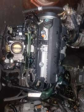 Honda oril vvti engine