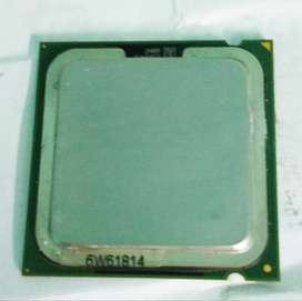 Intel Dual Core processor LGA 775