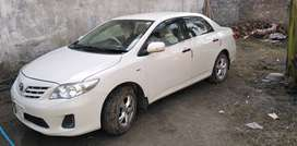 Toyota xli well condition full genuine