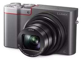 Panasonic LUMIX DMC-TZ110 Kredit Kamera