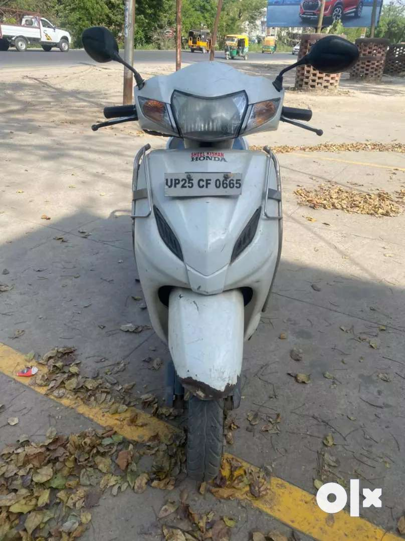 ALL PAPERS DONE NOTHING LEFT 2018 LAST MODEL ACTIVA 4G