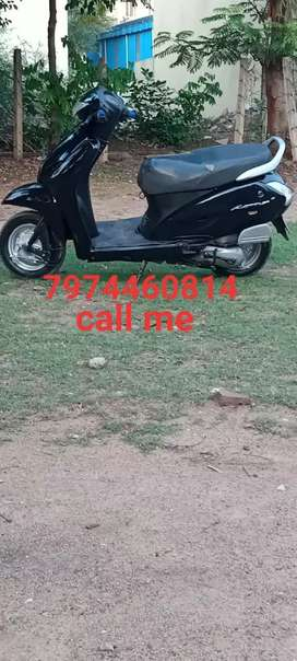 Sell activa good condition no msg only call