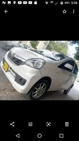 RENT A CAR MIRA AND WAGON R WITH DRIVER