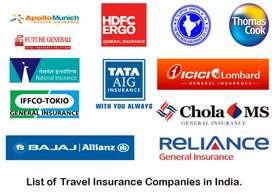 App based insurance company