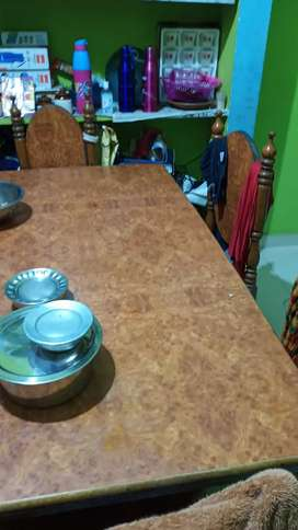 Dining table 2015