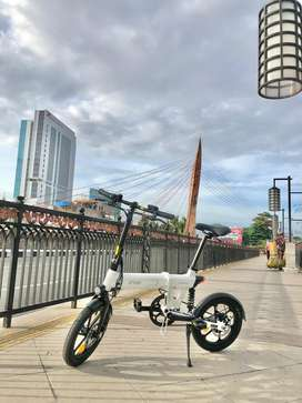 Sepeda Lipat Listrik E-Bike Xiaomi HIMO Z16 Murah