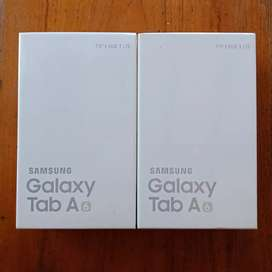 Flash Promo Samsung Tab A 2016 1,5/8