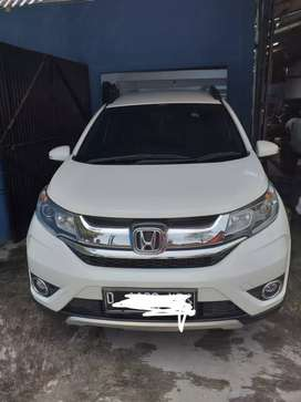 Honda BRV E CVT 2018