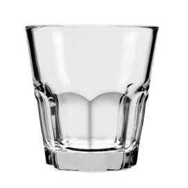 Gelas barista rock 160ml atau gelas belimbinh
